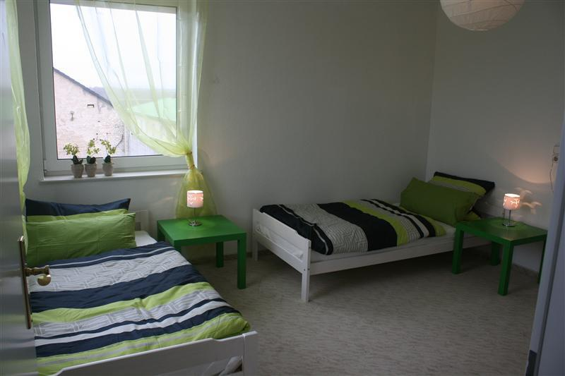 Ferienwohnung für 1 bis 5 Personen, 53 m² | Ferienwohnung Halle (Saale)